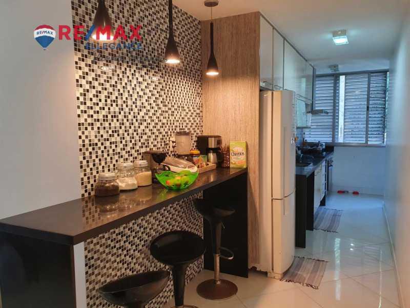 20210624_140438 - Apartamento 3 quartos à venda Rio de Janeiro,RJ - R$ 1.100.000 - RFAP30054 - 9