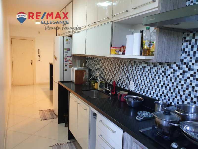 20210624_140522 - Apartamento 3 quartos à venda Rio de Janeiro,RJ - R$ 1.100.000 - RFAP30054 - 11