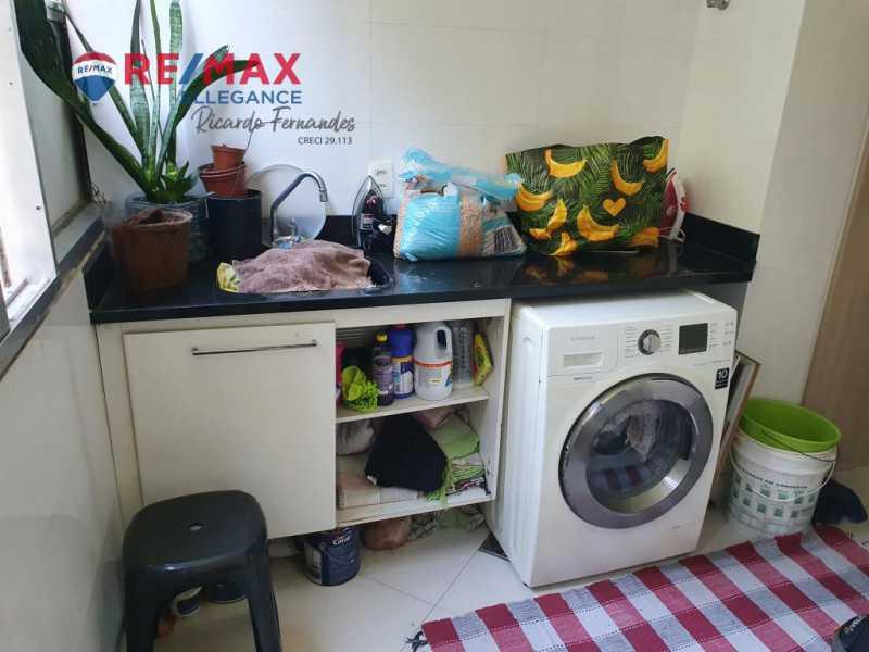 20210624_140537 - Apartamento 3 quartos à venda Rio de Janeiro,RJ - R$ 1.100.000 - RFAP30054 - 13