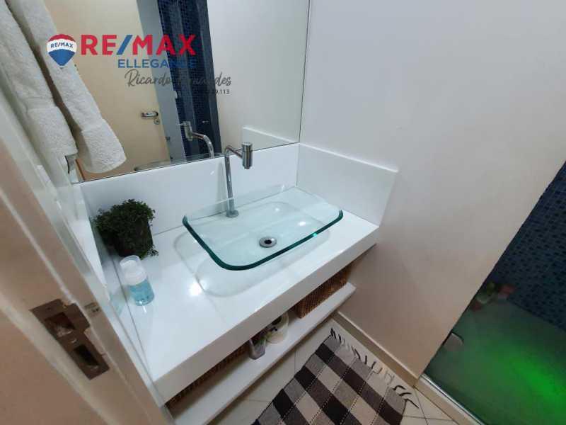20210624_140848 - Apartamento 3 quartos à venda Rio de Janeiro,RJ - R$ 1.100.000 - RFAP30054 - 14