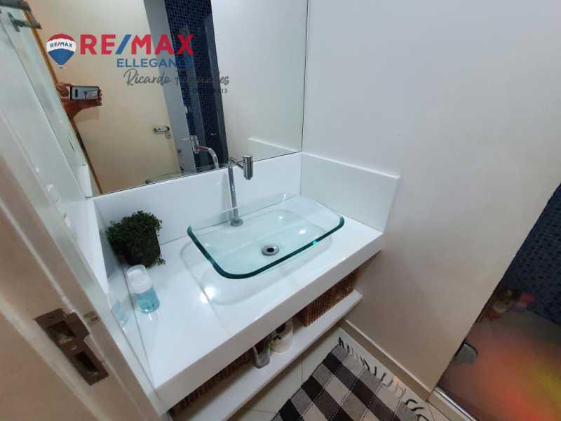 20210624_140910 - Apartamento 3 quartos à venda Rio de Janeiro,RJ - R$ 1.100.000 - RFAP30054 - 15
