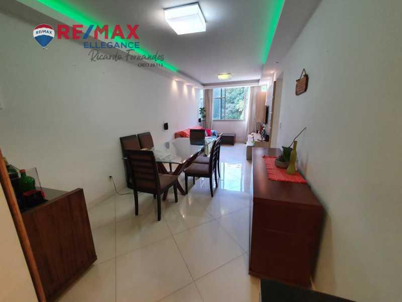 20210624_141358 - Apartamento 3 quartos à venda Rio de Janeiro,RJ - R$ 1.100.000 - RFAP30054 - 1