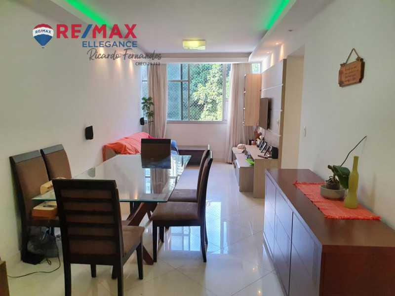 20210624_141538 - Apartamento 3 quartos à venda Rio de Janeiro,RJ - R$ 1.100.000 - RFAP30054 - 4