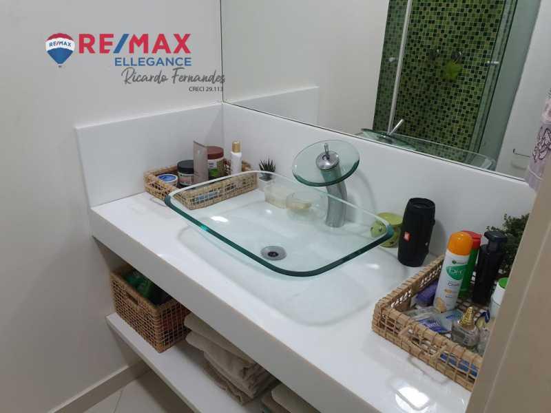 20210624_141904 - Apartamento 3 quartos à venda Rio de Janeiro,RJ - R$ 1.100.000 - RFAP30054 - 24