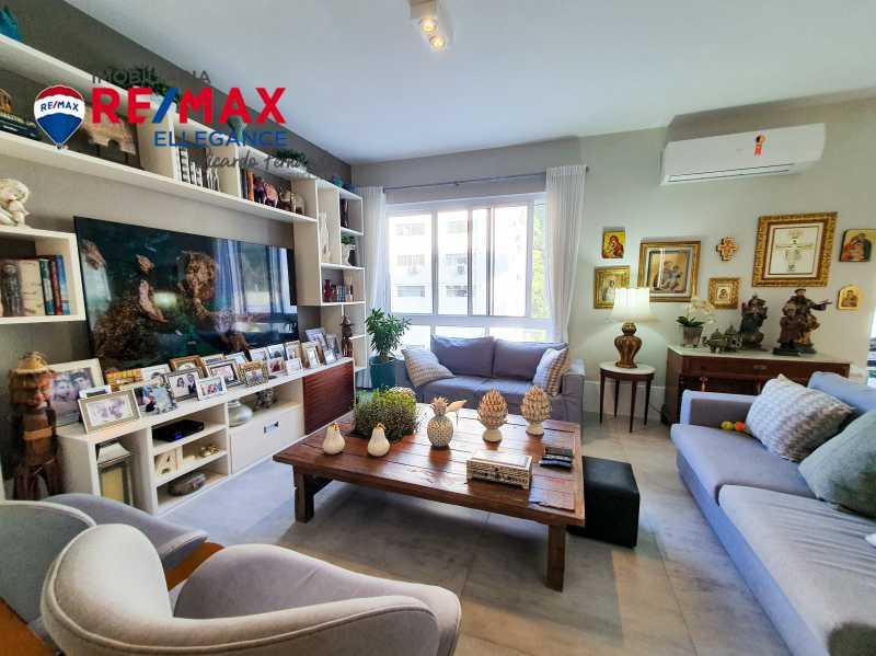 PSX_20210630_231507 - Apartamento à venda Rua Sambaíba,Rio de Janeiro,RJ - R$ 3.250.000 - RFAP30055 - 5