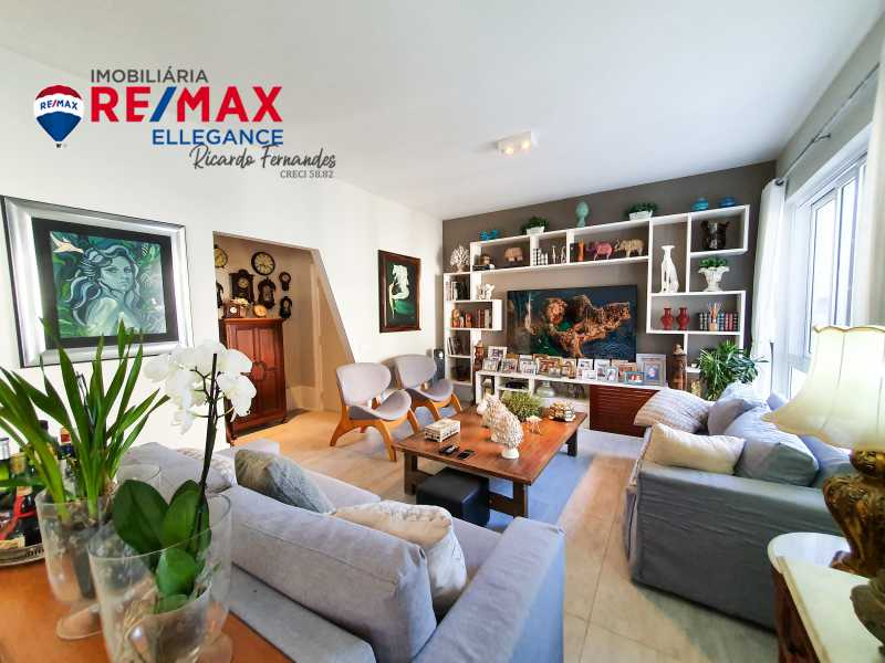 PSX_20210630_231740 - Apartamento à venda Rua Sambaíba,Rio de Janeiro,RJ - R$ 3.250.000 - RFAP30055 - 4