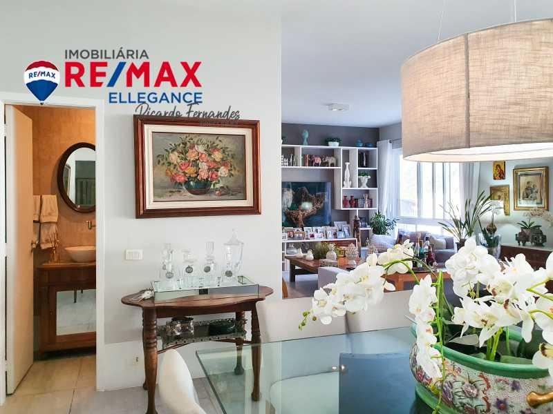 PSX_20210630_232637 - Apartamento à venda Rua Sambaíba,Rio de Janeiro,RJ - R$ 3.250.000 - RFAP30055 - 6