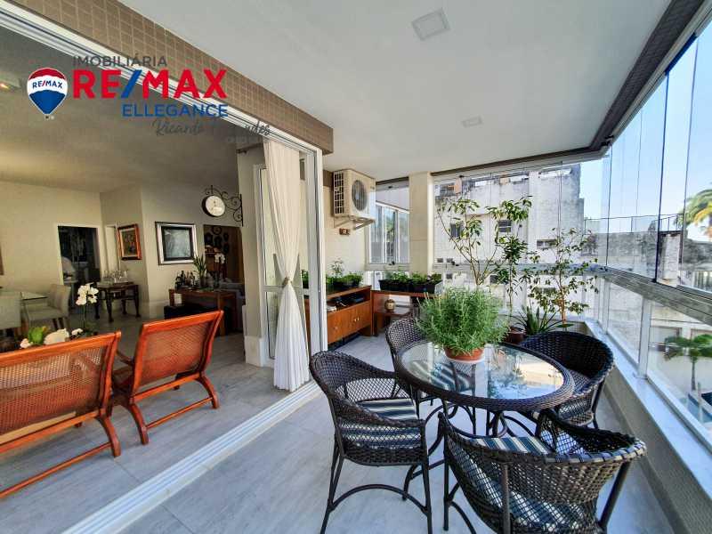 PSX_20210630_232714 - Apartamento à venda Rua Sambaíba,Rio de Janeiro,RJ - R$ 3.250.000 - RFAP30055 - 8