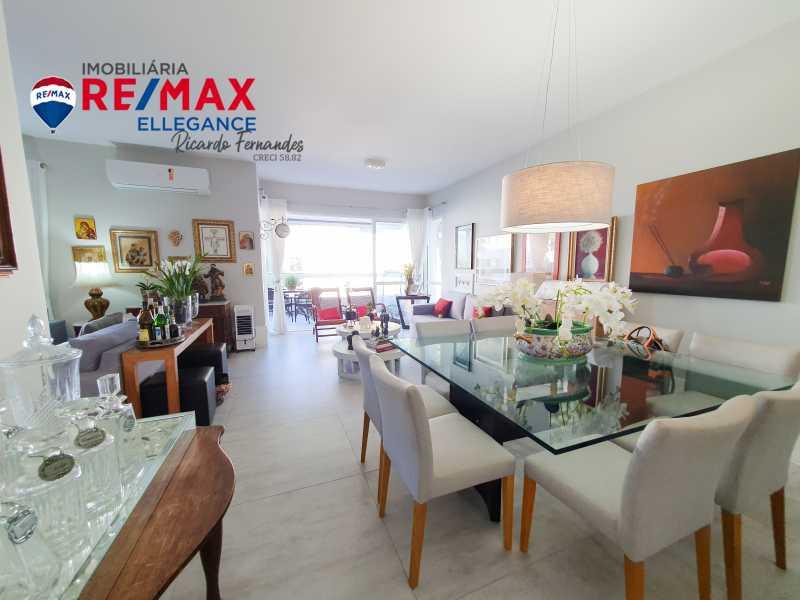 PSX_20210630_232842 - Apartamento à venda Rua Sambaíba,Rio de Janeiro,RJ - R$ 3.250.000 - RFAP30055 - 1