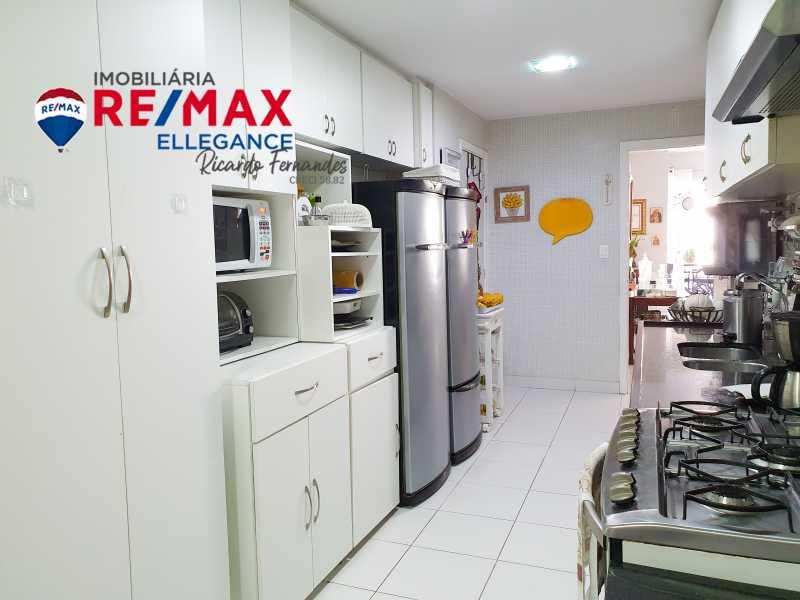 PSX_20210630_233028 - Apartamento à venda Rua Sambaíba,Rio de Janeiro,RJ - R$ 3.250.000 - RFAP30055 - 23