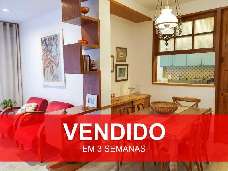 WhatsApp Image 2021-08-25 at 1 - Apartamento à venda Rua Ministro Raul Fernandes,Rio de Janeiro,RJ - R$ 750.000 - RFAP10002 - 1