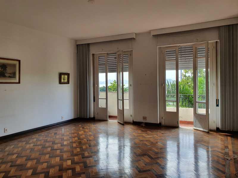 20210719_110623 - Apartamento à venda Rua Cruz Lima,Rio de Janeiro,RJ - R$ 1.800.000 - RFAP40025 - 4