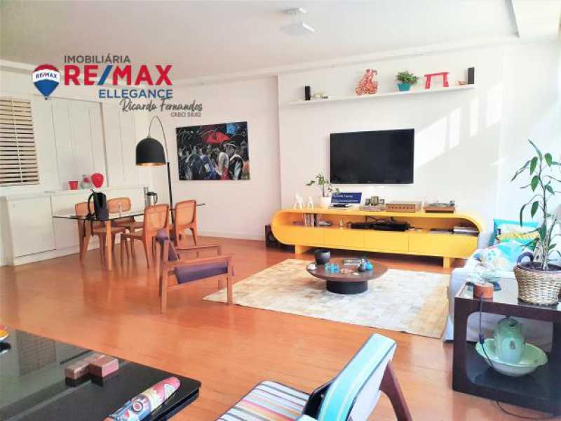 20210719_152820 - Apartamento à venda Rua Carvalho Azevedo,Rio de Janeiro,RJ - R$ 2.750.000 - RFAP40026 - 4