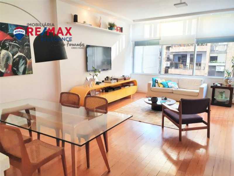 20210719_152949 - Apartamento à venda Rua Carvalho Azevedo,Rio de Janeiro,RJ - R$ 2.750.000 - RFAP40026 - 3