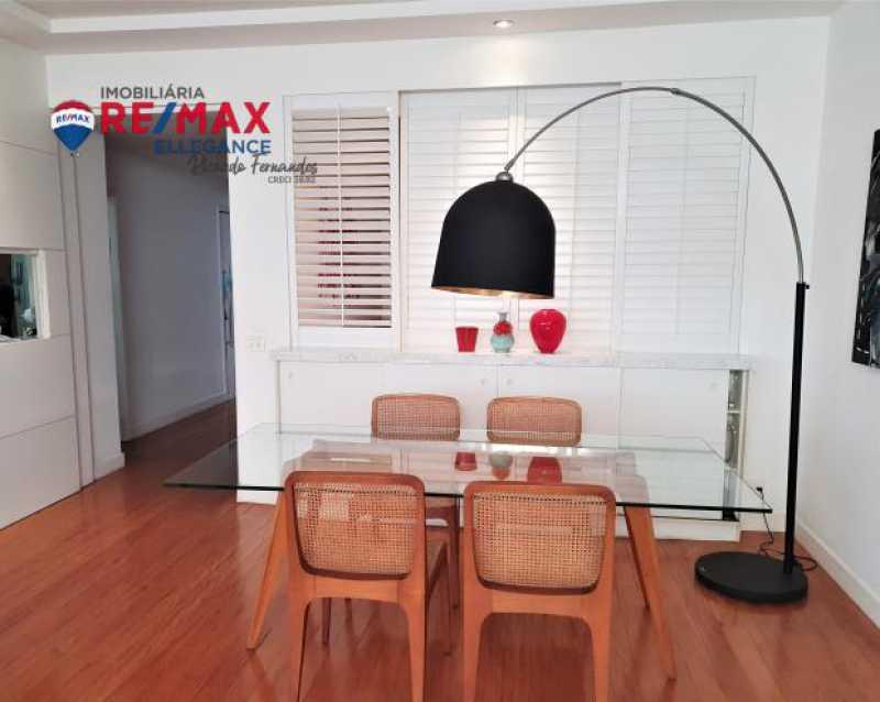 20210719_153010-2 - Apartamento à venda Rua Carvalho Azevedo,Rio de Janeiro,RJ - R$ 2.750.000 - RFAP40026 - 5