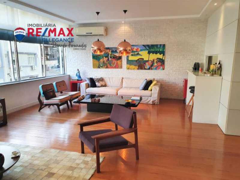 20210719_153029 - Apartamento à venda Rua Carvalho Azevedo,Rio de Janeiro,RJ - R$ 2.750.000 - RFAP40026 - 1