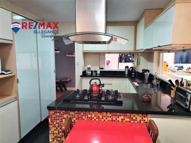20210719_153142 - Apartamento à venda Rua Carvalho Azevedo,Rio de Janeiro,RJ - R$ 2.750.000 - RFAP40026 - 6