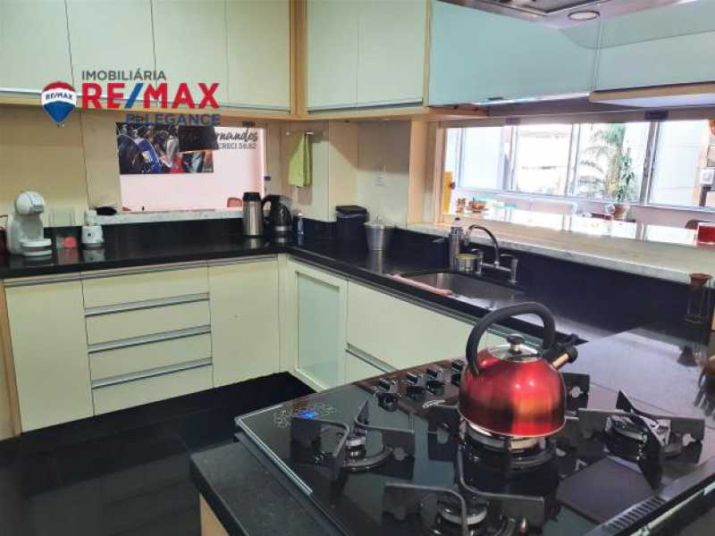 20210719_153426 - Apartamento à venda Rua Carvalho Azevedo,Rio de Janeiro,RJ - R$ 2.750.000 - RFAP40026 - 7