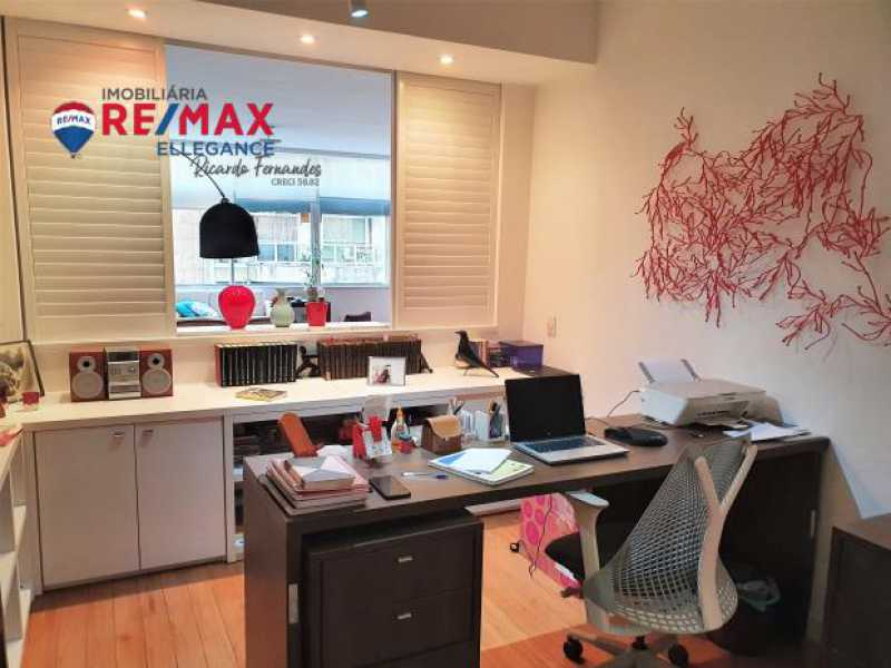 20210719_153533 - Apartamento à venda Rua Carvalho Azevedo,Rio de Janeiro,RJ - R$ 2.750.000 - RFAP40026 - 8