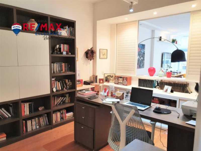 20210719_153544 - Apartamento à venda Rua Carvalho Azevedo,Rio de Janeiro,RJ - R$ 2.750.000 - RFAP40026 - 9