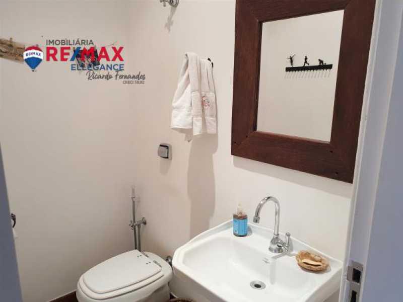 20210719_153813 - Apartamento à venda Rua Carvalho Azevedo,Rio de Janeiro,RJ - R$ 2.750.000 - RFAP40026 - 10