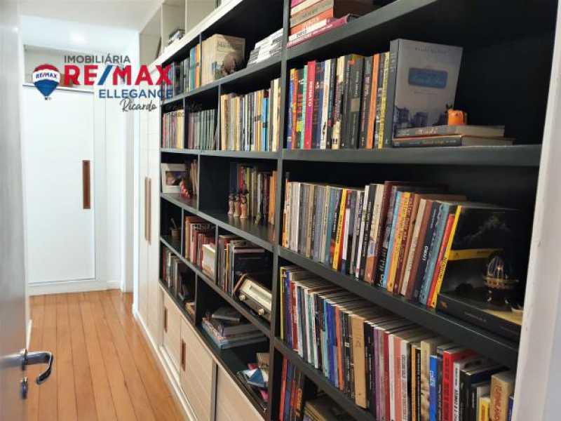 20210719_153834 - Apartamento à venda Rua Carvalho Azevedo,Rio de Janeiro,RJ - R$ 2.750.000 - RFAP40026 - 11