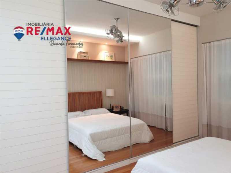 20210719_154034 - Apartamento à venda Rua Carvalho Azevedo,Rio de Janeiro,RJ - R$ 2.750.000 - RFAP40026 - 13