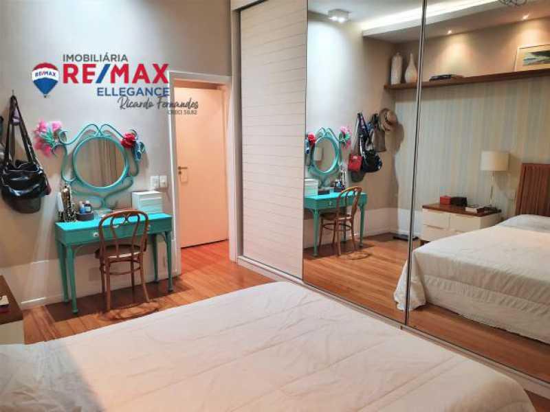 20210719_154134 - Apartamento à venda Rua Carvalho Azevedo,Rio de Janeiro,RJ - R$ 2.750.000 - RFAP40026 - 14