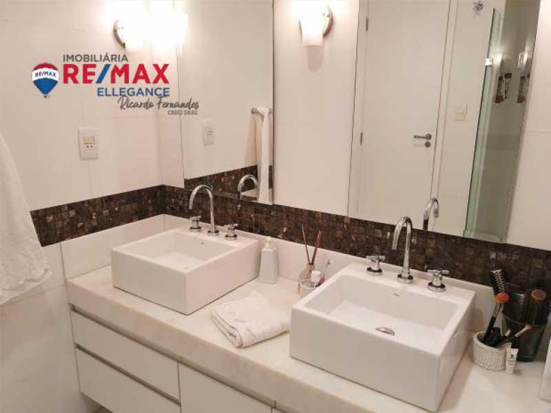 20210719_154300 - Apartamento à venda Rua Carvalho Azevedo,Rio de Janeiro,RJ - R$ 2.750.000 - RFAP40026 - 15