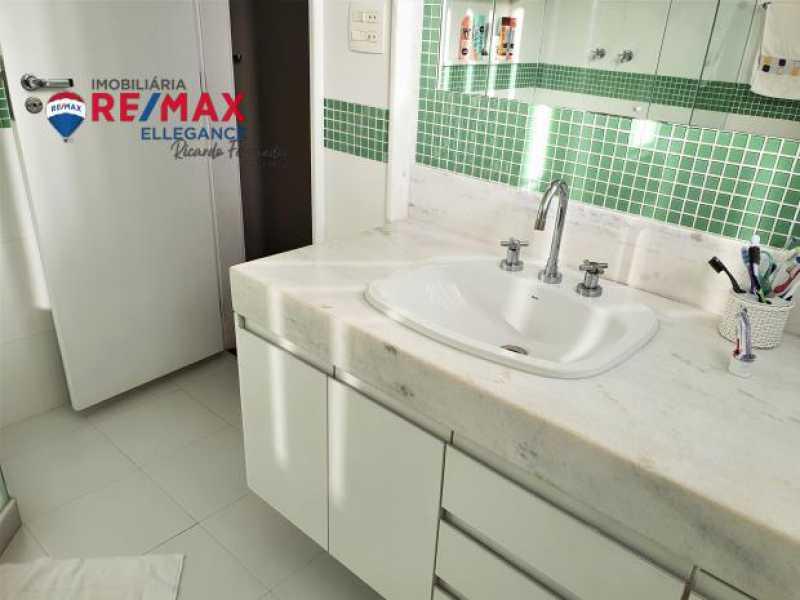 20210719_154637 - Apartamento à venda Rua Carvalho Azevedo,Rio de Janeiro,RJ - R$ 2.750.000 - RFAP40026 - 17