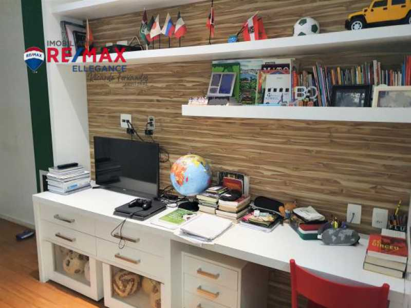 20210719_154749-2 - Apartamento à venda Rua Carvalho Azevedo,Rio de Janeiro,RJ - R$ 2.750.000 - RFAP40026 - 20