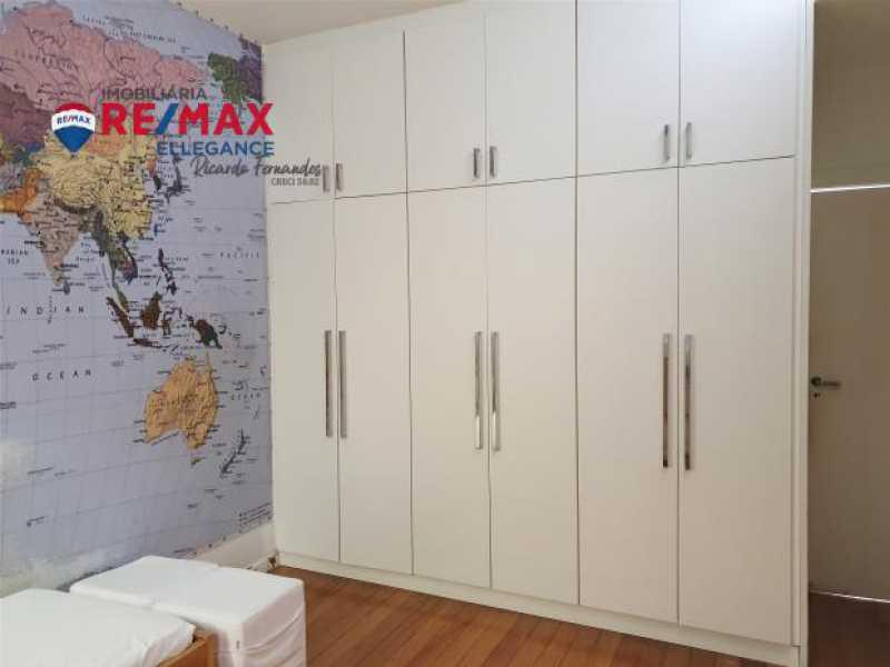20210719_154802 - Apartamento à venda Rua Carvalho Azevedo,Rio de Janeiro,RJ - R$ 2.750.000 - RFAP40026 - 19