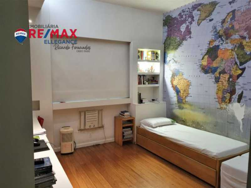 20210719_154907 - Apartamento à venda Rua Carvalho Azevedo,Rio de Janeiro,RJ - R$ 2.750.000 - RFAP40026 - 18