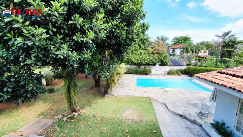 20210806_131037 - Casa em Condomínio à venda Avenida das Américas,Rio de Janeiro,RJ - R$ 5.500.000 - RFCN40001 - 17