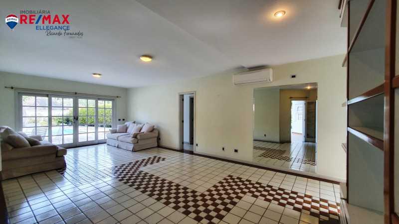 20210806_133809 - Casa em Condomínio à venda Avenida das Américas,Rio de Janeiro,RJ - R$ 5.500.000 - RFCN40001 - 12