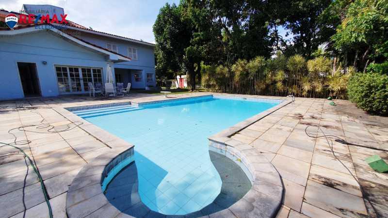 20210806_134033 - Casa em Condomínio à venda Avenida das Américas,Rio de Janeiro,RJ - R$ 5.500.000 - RFCN40001 - 1