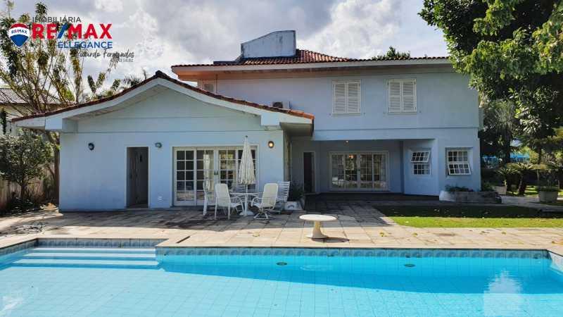 20210806_134121 - Casa em Condomínio à venda Avenida das Américas,Rio de Janeiro,RJ - R$ 5.500.000 - RFCN40001 - 3