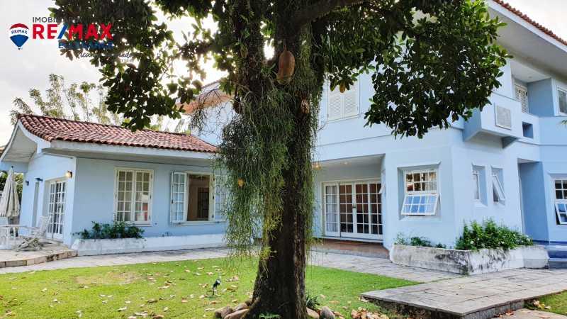20210806_134249 - Casa em Condomínio à venda Avenida das Américas,Rio de Janeiro,RJ - R$ 5.500.000 - RFCN40001 - 4