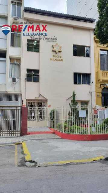 20210730_110939 - Prédio 585m² à venda Rua Dois de Dezembro,Rio de Janeiro,RJ - R$ 3.800.000 - RFPR00001 - 1