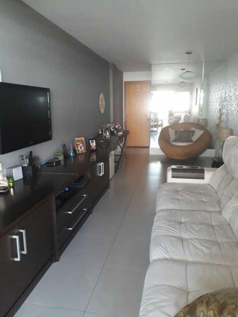 IMG-20180505-WA0075 - Apto 3 qts Rua Gustavo Corçao - Recreio dos Bandeirantes - RDAP30005 - 5