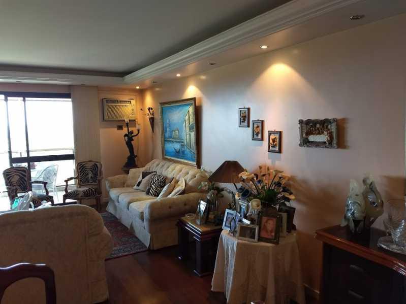 IMG_20181020_111230218 - Aluguel Condomínio Pedra de Itaúna - 3 qts com Dependência Completa - Mobiliado - RDAP30009 - 7