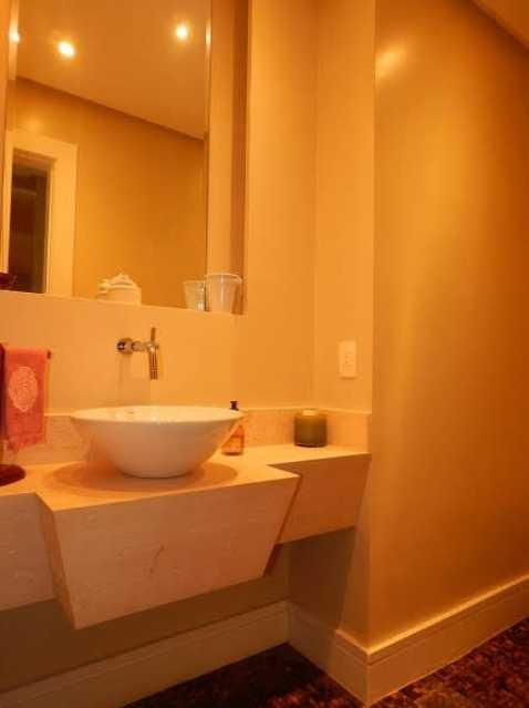 IMG-20181107-WA0020 - Vendo Apto Condomínio Terrazzas - 5 qts com dependência completa - Praia Barra da Tijuca - RDAP50001 - 14