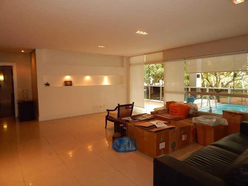 IMG-20181107-WA0023 - Vendo Apto Condomínio Terrazzas - 5 qts com dependência completa - Praia Barra da Tijuca - RDAP50001 - 1