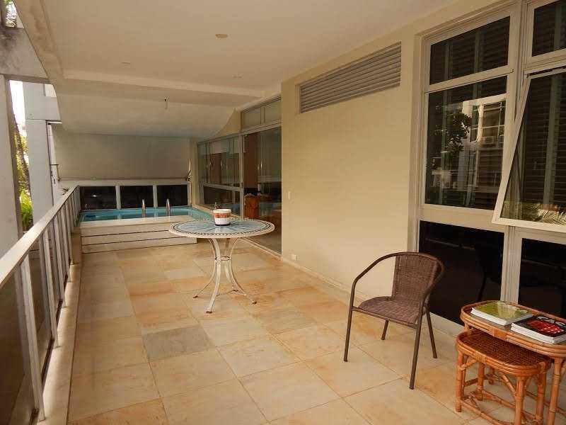 IMG-20181107-WA0029 - Vendo Apto Condomínio Terrazzas - 5 qts com dependência completa - Praia Barra da Tijuca - RDAP50001 - 5
