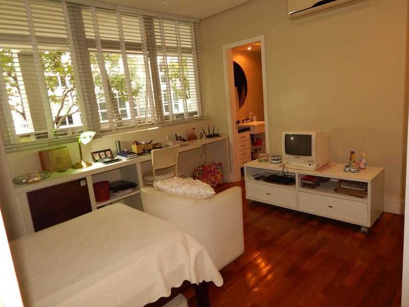 IMG-20181107-WA0033 - Vendo Apto Condomínio Terrazzas - 5 qts com dependência completa - Praia Barra da Tijuca - RDAP50001 - 10