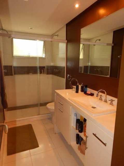 IMG-20181107-WA0035 - Vendo Apto Condomínio Terrazzas - 5 qts com dependência completa - Praia Barra da Tijuca - RDAP50001 - 13