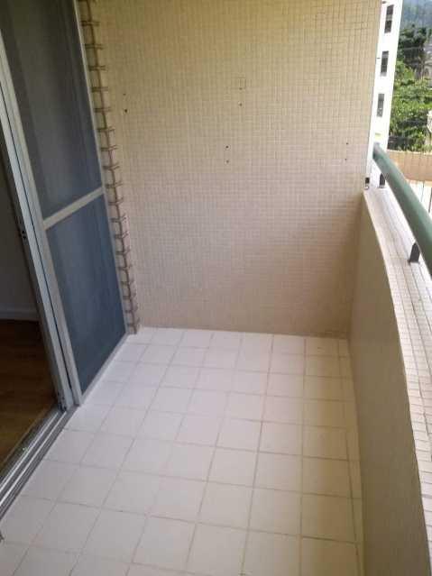 IMG-20190116-WA0022 - Vendo Apto Condomínio Saint Germain - Barra da Tijuca - RDAP30015 - 7