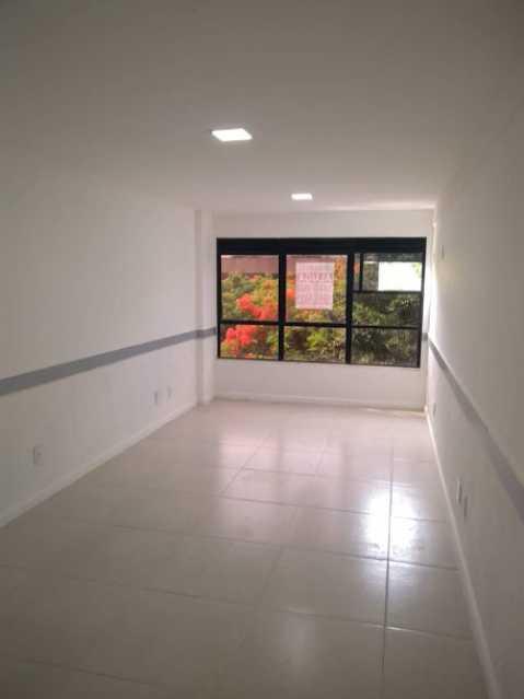 IMG-20190205-WA0005 - Vendo ou Alugo - Sala Comercial - Recreio dos Bandeirantes - RDSL00001 - 5