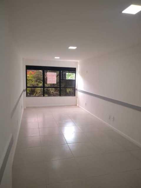 IMG-20190205-WA0006 - Vendo ou Alugo - Sala Comercial - Recreio dos Bandeirantes - RDSL00001 - 6