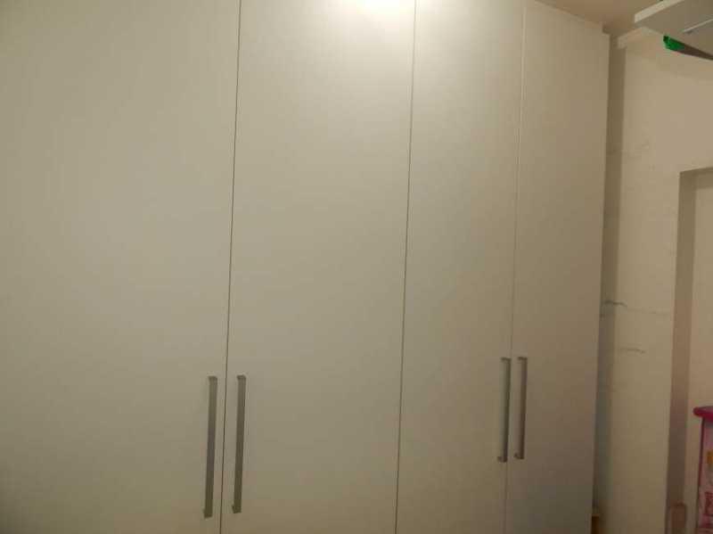 26 - 27 - Vendo ou Alugo Blue Vision 4 quartos com dependência completa - Todo Mobiliado - Barra da Tijuca - RDAP60001 - 26